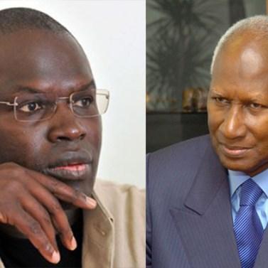 Politique – Que mijotent bien Khalifa Sall et Abdou Diouf ?