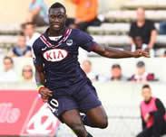 Info FM : Saivet discute avec Newcastle