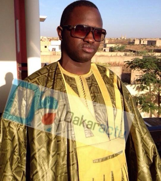 Plainte de l'aide de camp du PR contre Gadiaga : «L'ami » de Cheikh Amar dans de sales draps