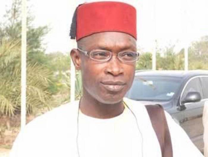 Tamsir Jupiter après son élargissement : « C'est inimaginable que je me permette certaines choses, car je suis un citoyen sénégalais et musulman! »