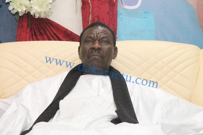 NÉCROLOGIE : Cheikh Béthio Thioune en deuil