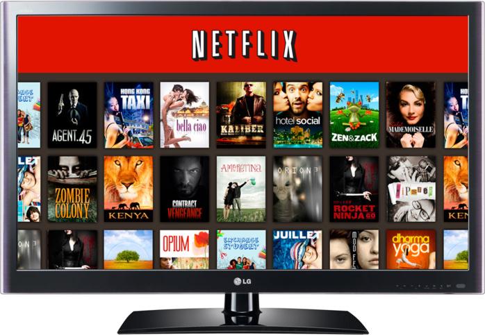 Netflix débarque au Sénégal