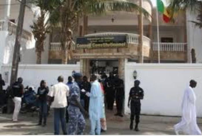 """Dr Ousmane Khouma, enseignant chercheur en droit : """" Dire que l'avis du Conseil constitutionnel lie le Président de la République est une contrevérité juridique """""""