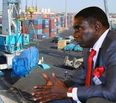 Blocage de navires de marchandises : La guerre reprend entre Necotrans et les industriels