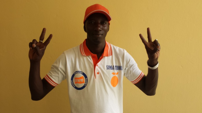 CONTRIBUTION: Que Souleymane Jules Diop se taise ! (par Samba Thioub Rewmi )