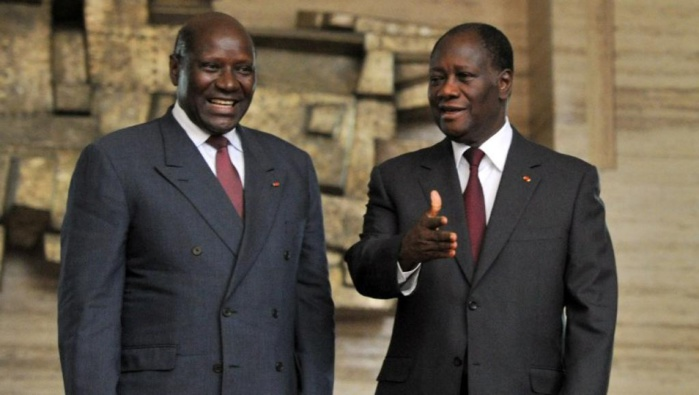 Côte d'Ivoire: le Premier ministre Daniel Kablan Duncan reconduit