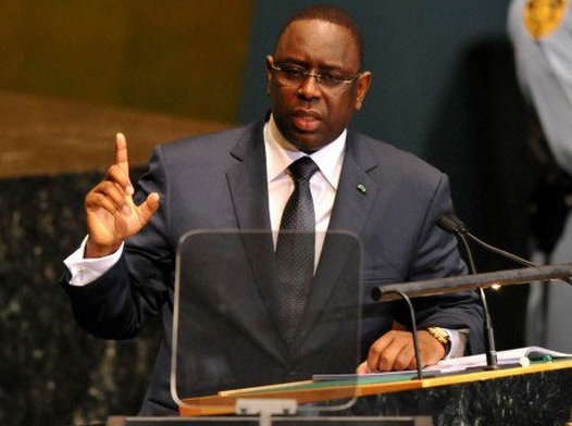 SOMMET DE L'UEMOA : Macky Sall pense que la crédibilité du franc sera renforcée