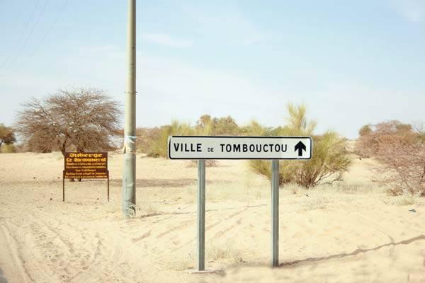 MALI : Enlèvement d'une ressortissante suisse à Tombouctou