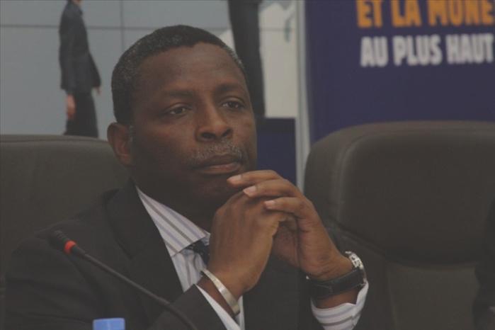 Boileau Loko, représentant résident du Fmi au Sénégal : « Il n'y a aucune contradiction entre les chiffres annoncés par le Président et ceux figurant dans notre rapport...»