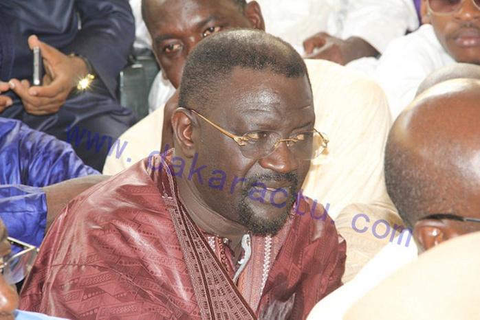 SUITE AUX DÉCÈS DE SON PÈRE ET DE SON FILS : Les remerciements du Dr Papa Abdoulaye Seck