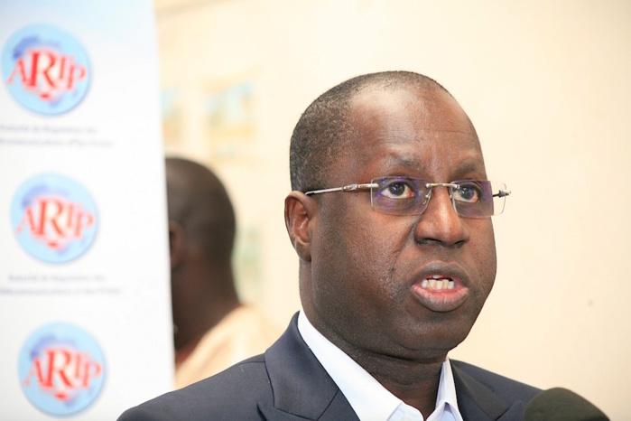 Affaire des présumées factures impayées du boss de l'ARTP : Abdou Karim SALL botte en touche et précise