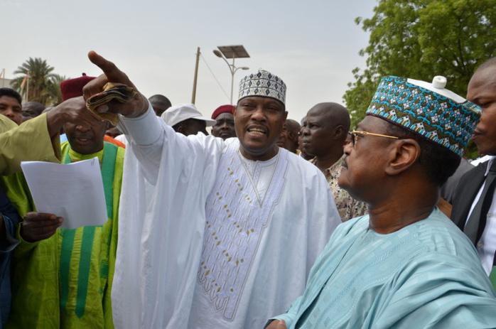 Présidentielle au Niger : 15 candidatures dont celle de l'opposant Amadou validées