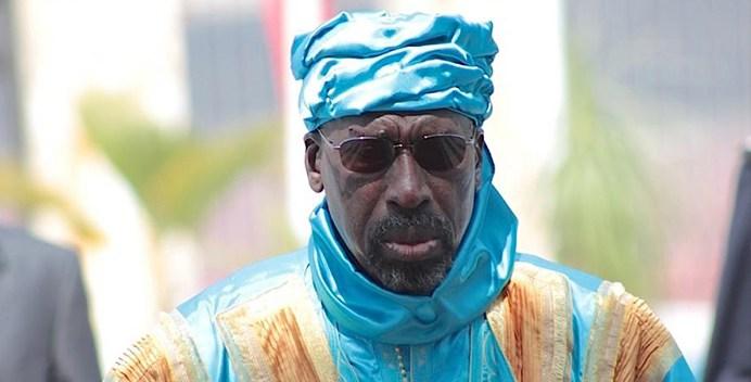 Le Grand Serigne de Dakar, Abdoulaye Makhtar Diop, Vice-Président de l'Assemblée Nationale : « Le Constituant sénégalais n'a jamais pensé que la réduction peut concerner le mandat en cours »