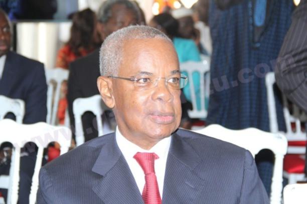 L'Urd apprécie les propositions de réformes constitutionnelles : « C'est la preuve que le mouvement dans lequel Macky Sall entraîne le Sénégal est la voie à emprunter »