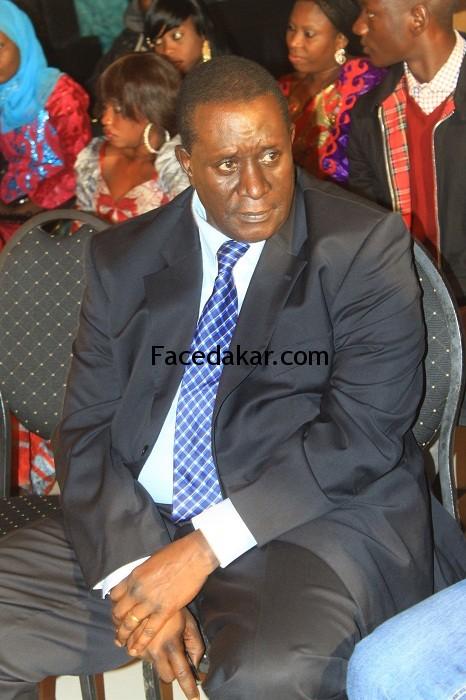 Pourquoi Moïse a-t-il bradé « Miss Sénégal » ? (People.sn)
