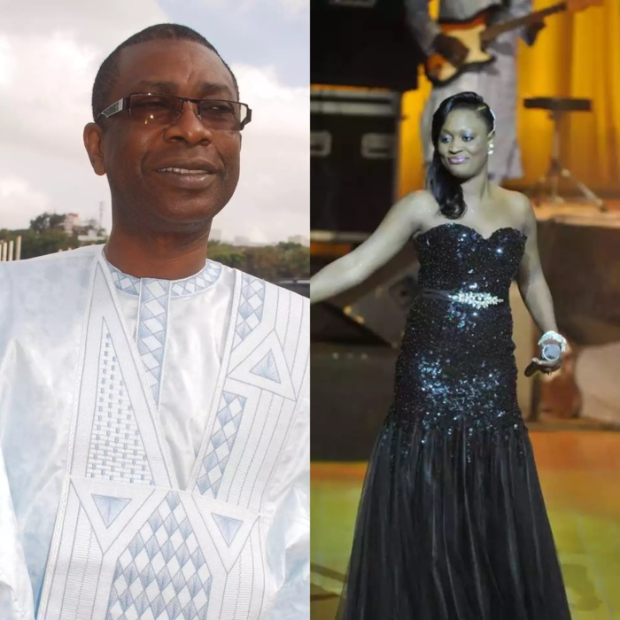 Affaire Titi : Youssou N'dour désavoue Prince Arts (People.sn)