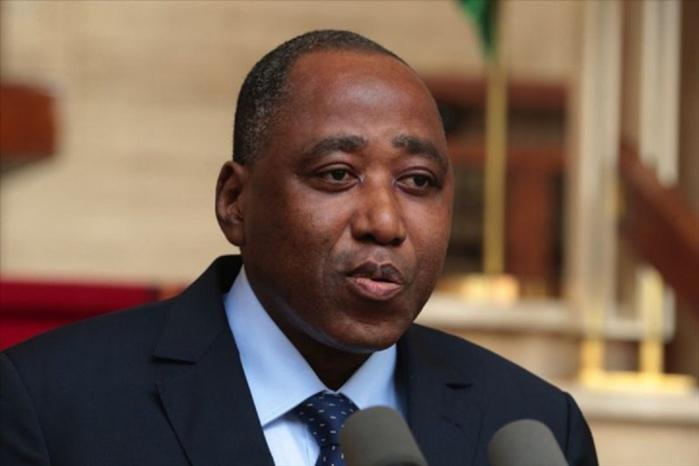 Côte d'Ivoire – Le nouveau gouvernement connu (5 entrées et 5 sortants, pas d'opposants)