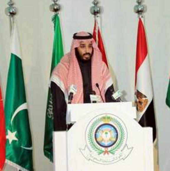 """Naïf et arrogant, ce prince saoudien est """"l'homme le plus dangereux au monde"""