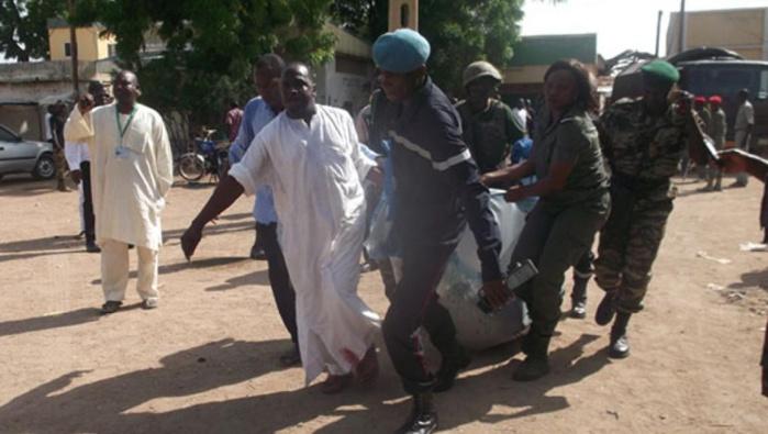 Cameroun: 12 fidèles tués dans un attentat-suicide contre une mosquée dans l'Extrême-Nord