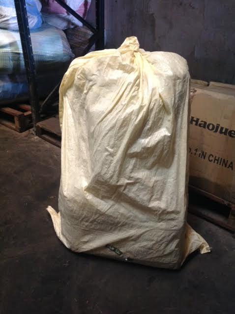 CANNABIS : Une cinquantaine de kilogrammes ainsi que leurs porteurs « emballés » à la Rue Valmy