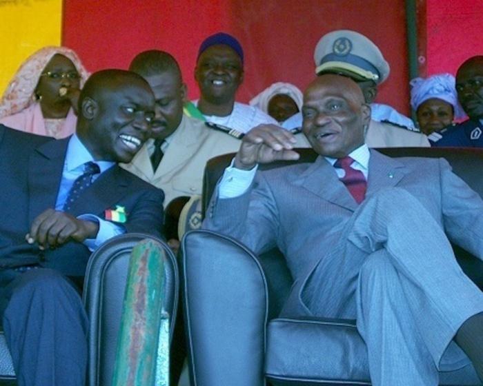 A l'origine de la détérioration des relations entre Abdoulaye Wade et Idrissa Seck : Révélations sur une affaire d'argent