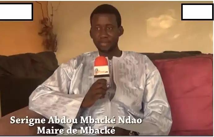 MBACKE - Des jeunes souhaitent une délégation spéciale. Le maire parle de politiciens encagoulés