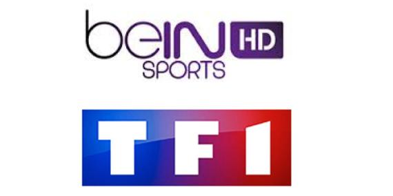 BeIN Sports et TF1 acquièrent les droits des Mondiaux 2018 et 2022