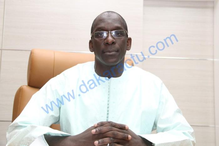 Abdoulaye Diouf Sarr sur le programme d'appui à la décentralisation : « L'orthodoxie financière est une exigence du projet »
