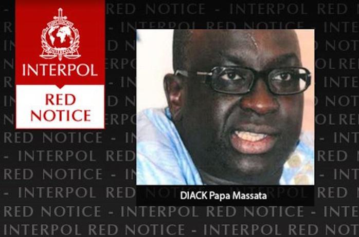 CORRUPTION A L'IAAF : Sur la demande de la France, un avis de recherche international lancé par Interpol contre Papa Massata Diack
