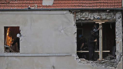 Le kamikaze de l'appartement de Saint-Denis identifié : il s'agit d'un Belgo-Marocain