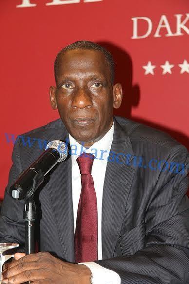 SITUATION DU PAYS : Le FPDR se réjouit de la libération de Toussaint Manga et continue le combat