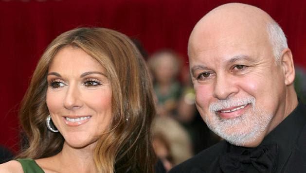 René Angélil, l'époux de Céline Dion, est décédé