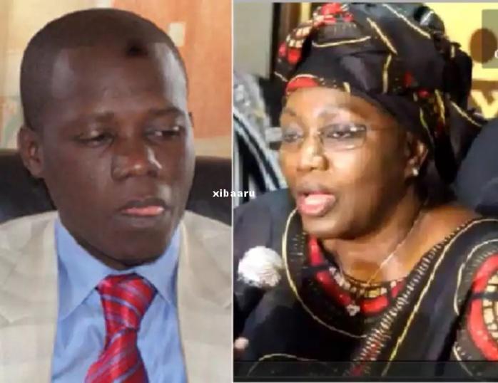 Diffamation et injures publiques sur la présidente du Cese, Aminata Tall : Mamadou Lamine Massaly fixé sur sort le 11 février prochain