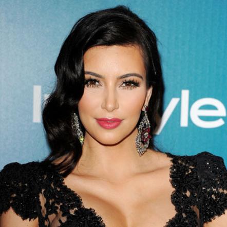 Kim Kardashian déclare la guerre à Twitter