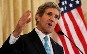 Nucléaire iranien: Kerry à Vienne samedi pour une rencontre avec l'UE et l'Iran