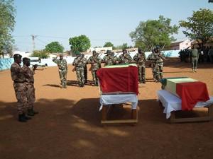 Au moins sept morts vendredi dans deux attaques dans le nord et le centre du Mali