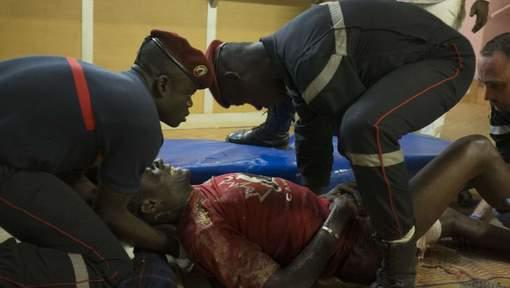 Au moins 23 morts de 18 nationalités à Ouagadougou