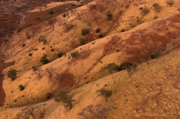 Les deux Australiens enlevés au Burkina Faso aux mains de jihadistes