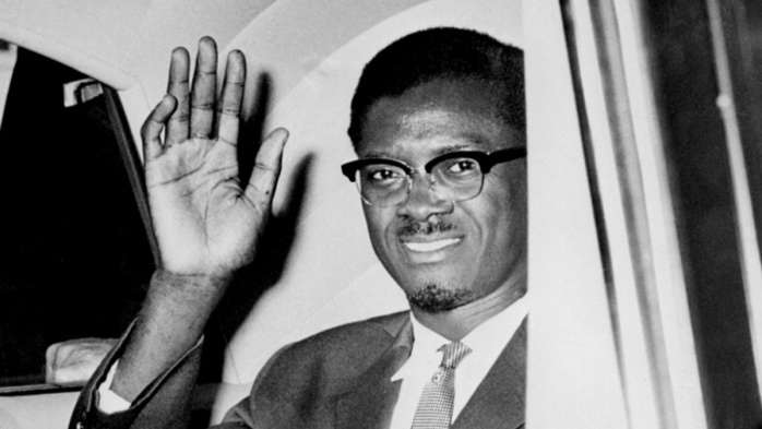Il y 55 ans, Lumumba était assassiné au Katanga