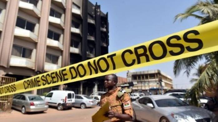 Attaque jihadiste au Burkina : Ouagadougou sous le choc craint pour l'avenir