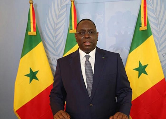 SENEGAL - le Projet de révision de la Constitution : Exposé des motifs