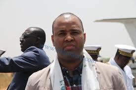 Pikine : Abdoulaye Bibi Baldé défie le PDS dans sa base et étale les réalisations du Chef de l'Etat