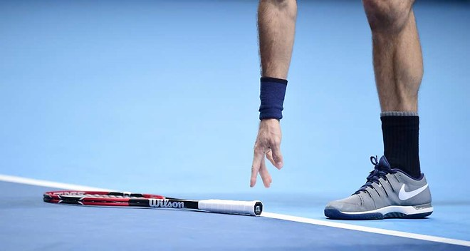 Tennis: Des vainqueurs de Grand Chelem suspectés d'avoir participé à des matchs truqués