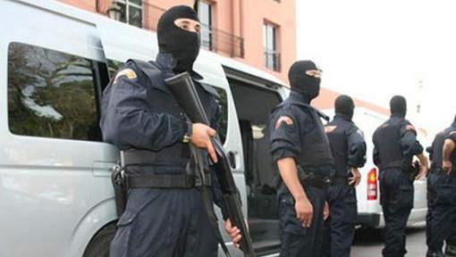 """Un Belge """"lié directement"""" aux auteurs des attentats de Paris arrêté au Maroc"""