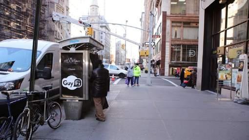 On peut maintenant se masturber dans les rues de New-York