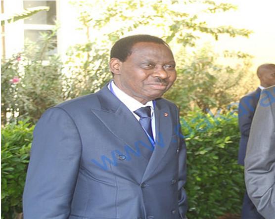 Le Président de l'AMP-UEMOA, Ngolo Coulibaly plaide pour l'intégration de la Guinée Bissau