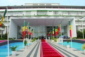Projet de révision constitutionnelle : Le texte déposé à l'Assemblée Nationale et au Conseil Constitutionnel depuis le vendredi 15 janvier 2016