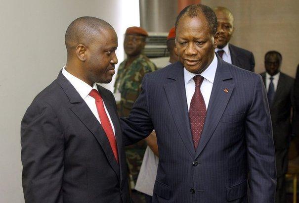 Côte d'Ivoire : Ouattara « s'étonne » du mandat d'arrêt émis par le Burkina contre Soro (Jeune Afrique)