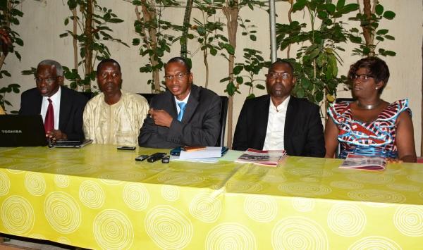 Projet de réforme constitutionnelle : Le RUR lance un appel aux Partis politiques et aux citoyens à soutenir le projet