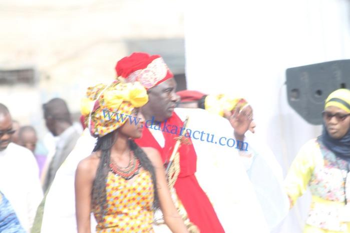 Le Grand Serigne de Dakar, Pape Ibrahima Diagne, nommé Ambassadeur Itinérant auprès du Chef de l'État